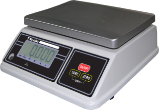 T-SCALE SW-MR BENCH SCALES